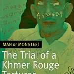 Man Monstor Khmer Rouge - New Releases on Cambodia