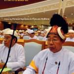 Metamorphosis Myanmar - New Reviews from NewBooks.Asia