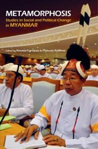 Metamorphosis Myanmar 198x300 - New Reviews from NewBooks.Asia