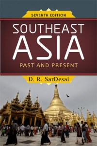 SEAsia Past Present 200x300 - SE Asia Releases from Westview Press