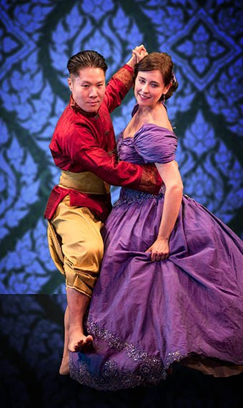 the king and i promo image