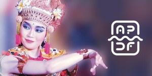 apdf ramayana - Ramayana: The Abduction of Sita (APDF 2018)