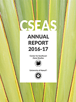 2016-17 CSEAS Annual Report