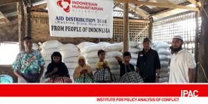 IPAC Report 46: Indonesia and the Rohingya Crisis