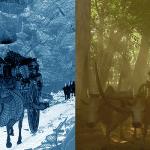 Visualizing Angkor Project
