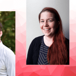 2019 Luce Graduate Fellowship Awardees