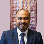 welcome Dr. Mohd Mizan Mohammad Aslam