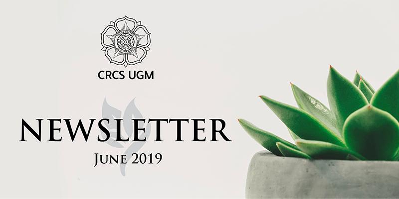 CRCS newsletter june 2019