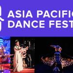 asia pacific dance festival 2019