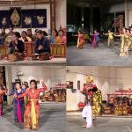 Fall 2019 Gamelan Concert