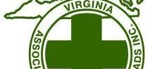 VAVRS - District 1 Training Weekend: Saturday and Sunday, April 13th and 14th.