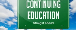 FREE Continuing Education for CSEMS Agencies and Providers