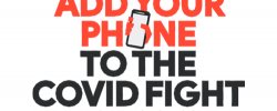 COVIDWISE - Use Your Phone to Fight COVID-19: Virginia's Phone App Available NOW!