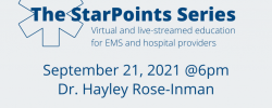Save The Date- The StarPoints Series