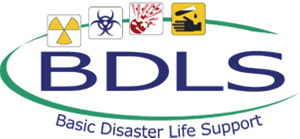 Basic Disaster Life Support Course Offered: Tues, December 10, 2019 8am-5pm