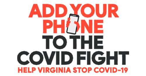 COVIDWISE – Use Your Phone to Fight COVID-19: Virginia's Phone App Available NOW!