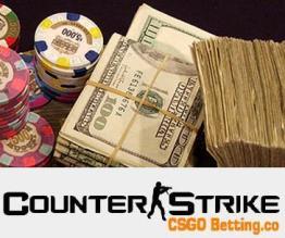 CS GO Betting Banrkoll