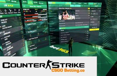 CS GO Betting Guides