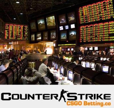 CS GO Betting Syndicate
