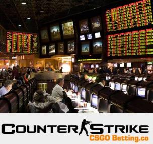 CS GO Betting Syndicate