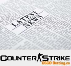 CS GO Latest News
