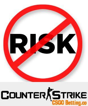 No Risk CS GO Betting Bonuses