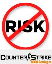 No Risk CS GO Betting Bonuses