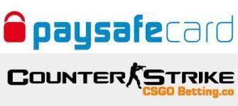 PaySafeCard Deposits