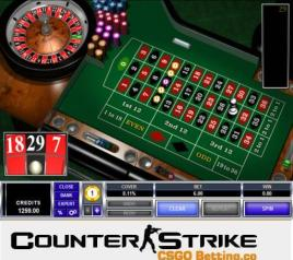 CS GO Roulette Games