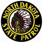 North Dakota Highway Patrol logo