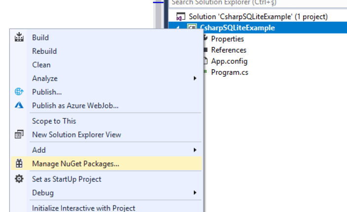 SQlite-example-in-csharp-console.png