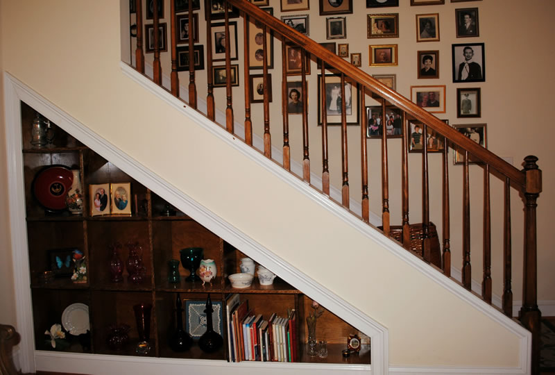 Custom Carpentry Projects Gallery Construction