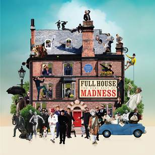 Madness - Cover