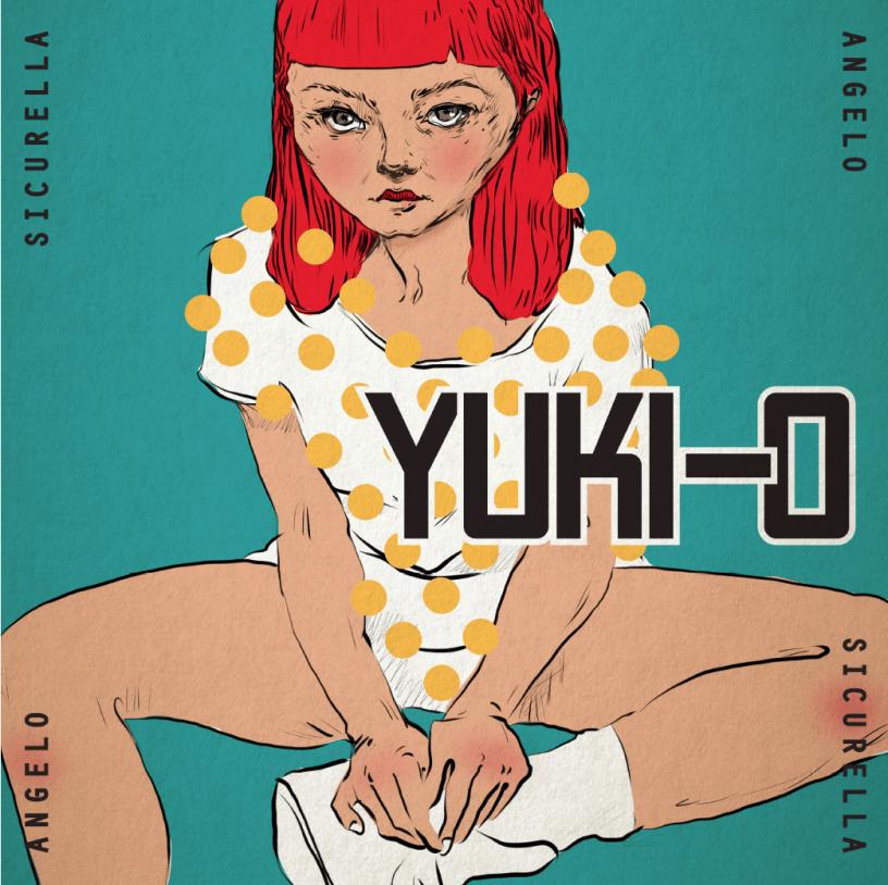 Yuki O Angelo Sicurella