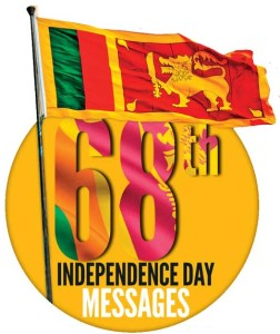68th Independence