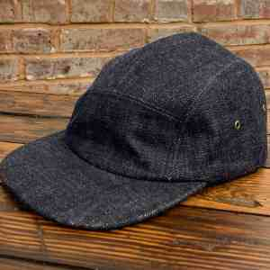 Selvedge Classic Cap Naked and Famous Denim