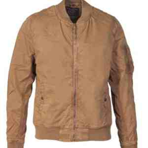 Schott NYC 8827 Cotton Flight Jacket