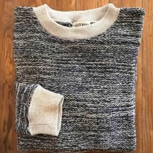 Schott NYC PF06 Crewneck Sweater