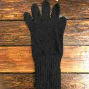 Wool Gloves Women's
