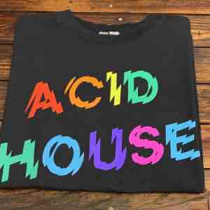 Skim Milk Acid House T-shirt