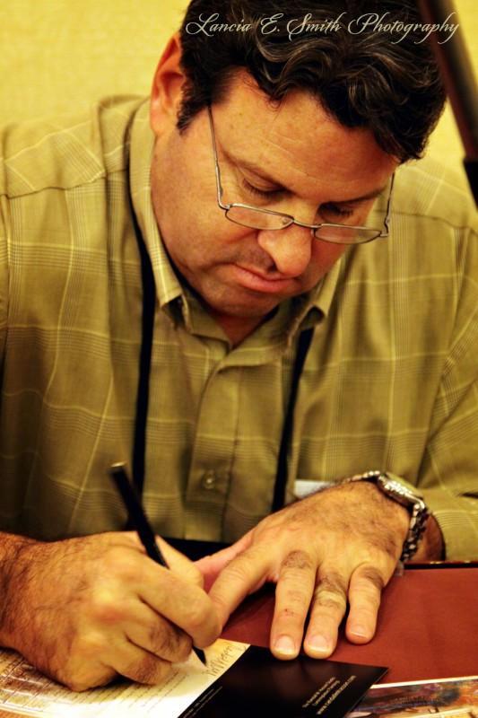 Randy-signing