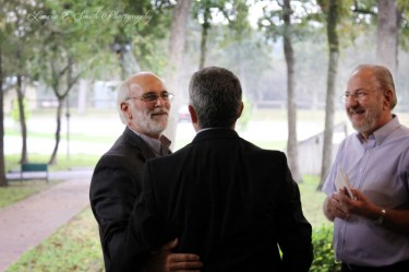 Farewells - Jerry, Andrew and Stan wm