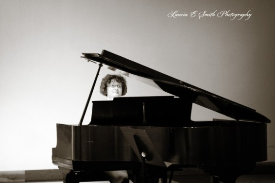 Honor and the baby grand sepia wm