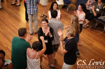 Country Dance 1
