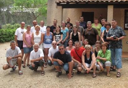 Le Groupe des 13 et 14 juin 2009