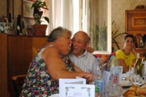 60 ans de mariage Raymond et Madelaine 088