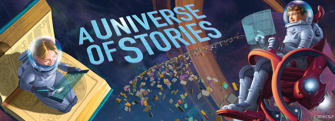 Image result for universe of stories cslp