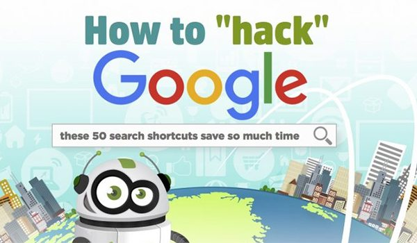 How To Hack Google!