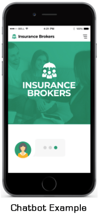 Insurance Broker Chatbot