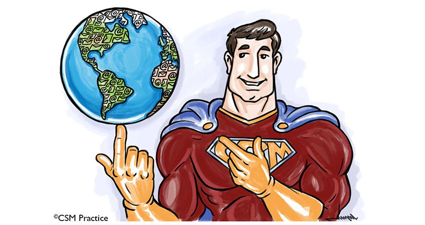 Super Easy Ways to International Customer Campaign